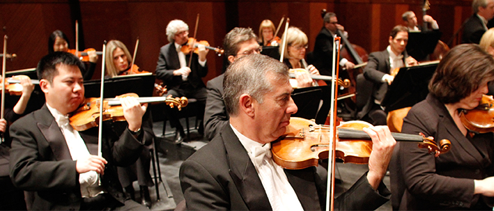 Fort Worth Symphony Orchestra returns to Keller
