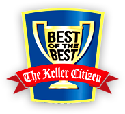 Keller Citizen Best