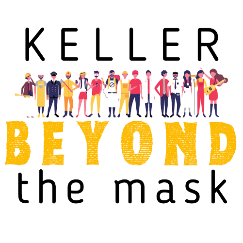 Logo for the Beyond the Mask economic recovery campaign