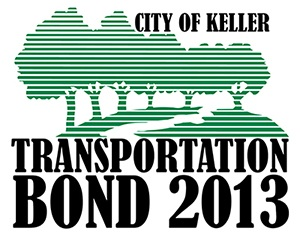 2013 Bond Program Logo