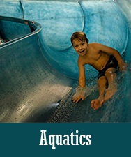Button for Aquatics Page