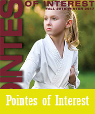 Button for Fall 2014 Pointes of Interest Brochure