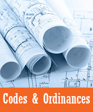 Codes & Ordinances Button