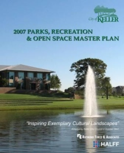 Photo of Master Plan Cover