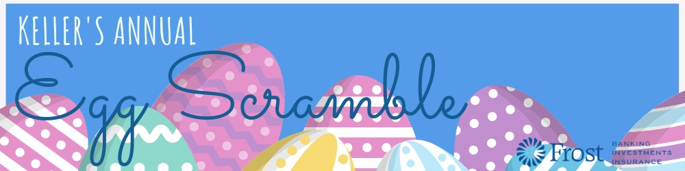 Egg SCramble - website banner