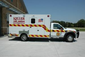 Photo of the 2009 MICU