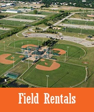Button to Field Rentals Page