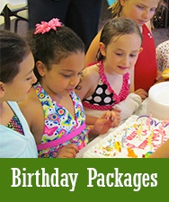 Button to Birthday Packages Page