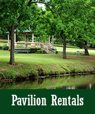 Button to Pavilion Rentals Page