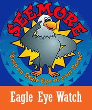 Button to Eagle Eye Watch Program page