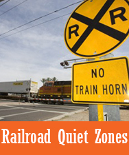 Railroad QZ Button